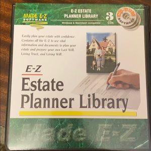 Estate Planner Library CDs